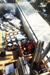 סדנת חומרים וצבעים